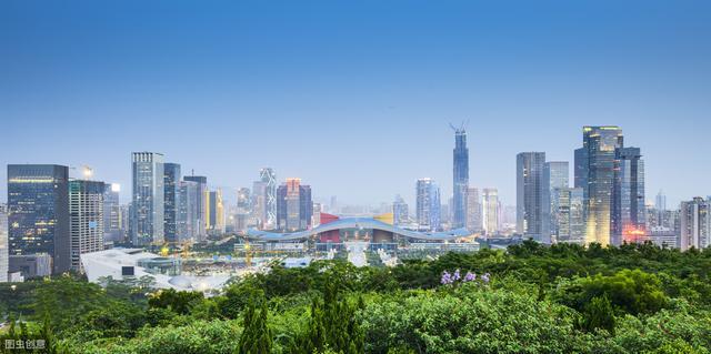 广东省行政区划